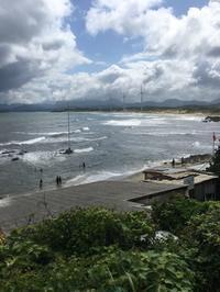 2017年の夏休み 海水浴~温泉編 - ホリー・ゴライトリーな日々