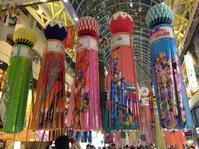 8月7日(月)その2:仙台七夕まつり - 吹奏楽酒場「宝島。」の日々