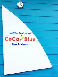 CoCa Blue (コカブルー) - プリンセスシンデレラ