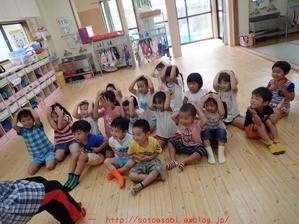 2017年8月16日17日の幼児組の写真です - 衣川圭太の外遊び日記と一般社団法人マミー(マミー保育園・マミー学童クラブ)の出来事