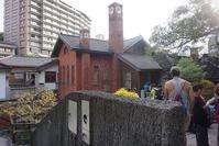 北投温泉博物館 - レトロな建物を訪ねて