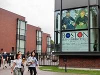 上野で「ボストン美術館の至宝展」を観て上野公園を散策 - 某の雑記帳