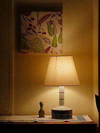 table lamp (Royal Copenhagen) - hails blog
