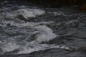 碓氷川 -