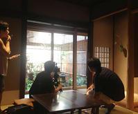 BS朝日「百年名家」にて『東山の家』が紹介されます。 - 『金澤町家改修ものがたり』