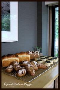 色々♪ - KuriSalo 天然酵母ちいさなパン教室と日々の暮らしの事