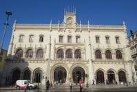 シントラ 異色の宮殿その1 ペーナ宮殿 - 海外一人旅 addict