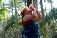 ハワイ島東海岸 スピリチュアルドライブ - 空想地球旅行
