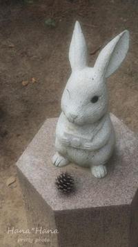 *ウサギ* - HANA*HANA