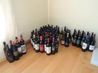 アメリカで赤ワインを大人買いしたお話 ハンティング編 その5 - じゃポルスカ楽描帳