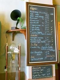 バンクーバー、オシャレカフェ・シリーズ@HANDWORKS COFFEE STUDIO - バンクーバー日々是々