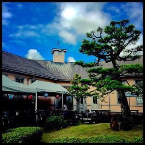 8月18日(金)今日も曇り空 - 毎日jogjob日誌 by東良美季