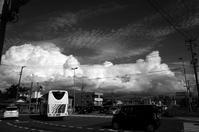 なんと美しい雲だ! - Yoshi-A の写真の楽しみ