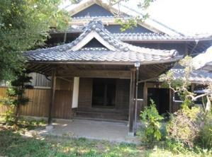 兵庫県 三木市 古さが嬉しい築100年の古民家 №053 - 兵庫県田舎暮らし