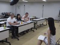 オーディション  8月18日(水) 6137 - from our Diary. MASH  「写真は楽しく!」