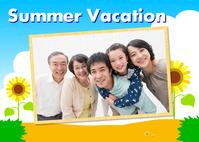 夏休みの思い出をパソコンで(*^_^*) - みんなのパソコン&カルチャー教室 北野田校