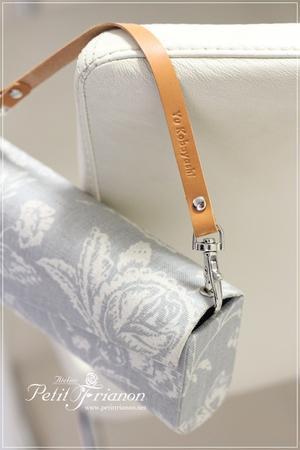 生徒さんへご連絡 - Atelier Petit Trianon   *** cartonnage & interior ***