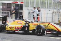 7月30日 もてぎチャンピオンカップレースRd.4 FIA-F3 - 言えないことはコチラで