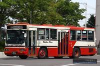 (2017.7) 南部バス・八戸200か219 - バスを求めて…