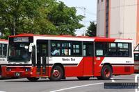 (2017.7) 南部バス・八戸200か838 - バスを求めて…