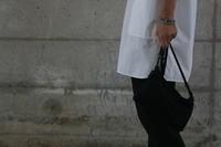 第3948回  フランス語で袋や鞄。 - NEEDLE&THREAD Meji / NO.2