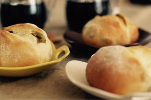 予定している追加レッスンパン - おうちパン教室moko島根県出雲市