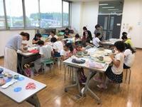 【子ども会で陶芸体験✨】 - 出張陶芸教室げんき工房