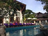 Samed Pavilion Resort&Restaurant@サメット島 - ☆M's bangkok life diary☆