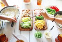 我が家の素麺事情 - pink pinko life
