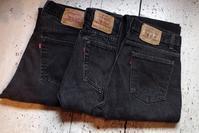 505ブラック!! - KORDS Clothier