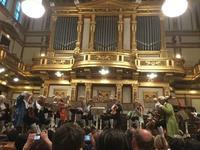 ウィーンの話 その9  楽友協会と中国人観光客 - L'art de croire             竹下節子ブログ