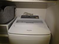 無念、洗濯機が・・・ - ordinary days