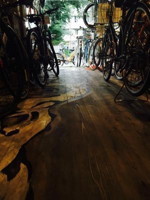 自転車屋 TRIPBIKE
