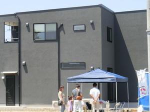 本日、注文住宅完成見学会に行ってきました! - カメヤグローバル株式会社