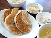 ボリュームだけでなく精度も上げてほしい〔ちょもらんま/中国料理/JR新福島〕 - 食マニア Yの書斎