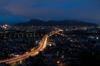 福島市の夜景 - In My Life
