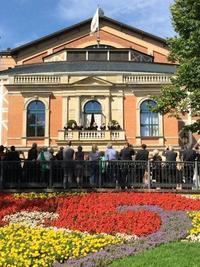 Parsifal@Bayreuth - 雑雑日記(a)