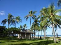 2017年7月 夏休みハワイ(8) Hau Tree Lanai(ハウツリーラナイ)で朝食 - いけたび2