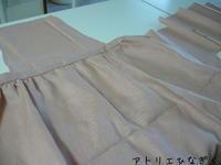 ひと休みソーイング - アトリエひなぎく 手織り日記