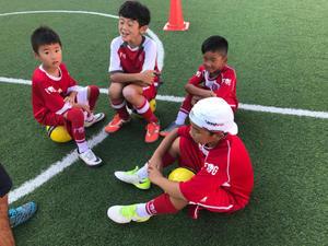 負けず嫌い - Perugia Calcio Japan Official School Blog