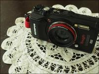 おニューのカメラ - L'Ambiance du Midi