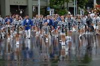 深川八幡祭り3 - 錦眼鏡