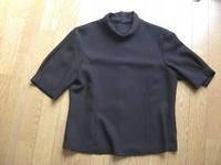 ブラックフォーマル 肩幅詰め リフォーム - リフォーム・縫製代行している縫物人(ぬいものびと) の ブログ