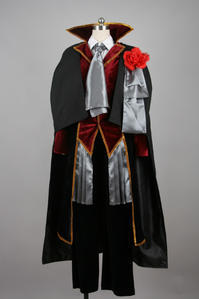 超人気のボーカロイド Fate:Rebirth 神威がくぽ コスプレ衣装製作販売店です。 - コスプレ衣装 通販ショップ