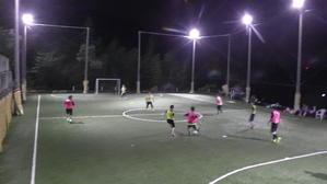 UNO 8/18(金) at UNOフットボールファーム - Uno 日記