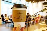 2017年2月 真冬のソウル vol.7 ~聖水洞のドンへのカフェ「haru&oneday」 - 晴れた朝には 改