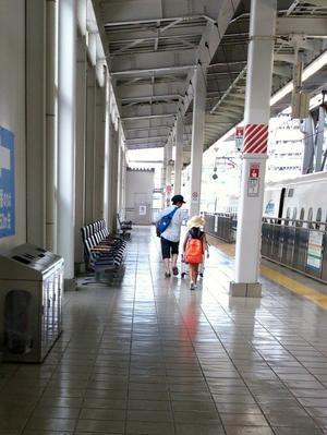 ◆京都・丹後半島へ(2017我が家のお盆帰省) - ちくしん今井章介のブログ