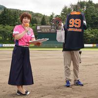 ルートインBCリーグ・新潟アルビレックスBC対福島ホープス - the best shot Ⅳ