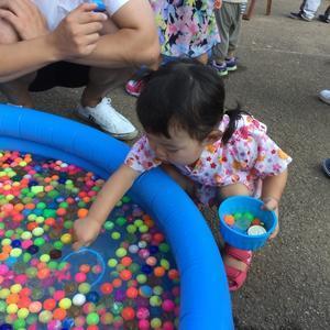 夏祭り - 表参道・銀座ネイルサロンtricia BLOG