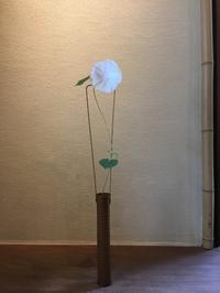 二輪目が咲く! - g's style day by day ー京都嵐山から、季節を楽しむ日々をお届けしますー